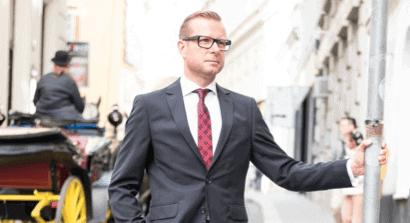 Das Muss Mann Uber Den Blauen Anzug Wissen Dietmarhaas Herrenmode