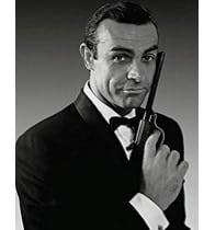 james bond sean connery im tuxedo smoking